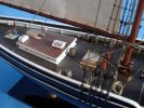 Wooden Bluenose Limited Model Sailboat 35""