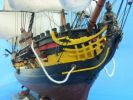 "Master and Commander HMS Surprise Tall Model Ship 38"" Limited"