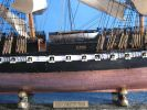USS Constitution Limited Tall Model Ship 50""