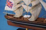 Wooden Cutty Sark Limited Tall Model Clipper Ship 20""