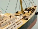 RMS Titanic Limited Model Cruise Ship 40""