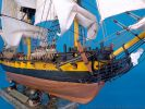 Master And Commander HMS Surprise Tall Model Ship 30""