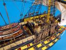 HMS Victory Limited Tall Model Ship 38""