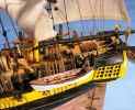 Master And Commander HMS Surprise Tall Model Ship Limited 30""