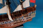 Sovereign Of The Seas Limited Tall Model Ship 21""