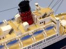 "Queen Mary Limited Model Cruise Ship 40"" w/ LED Lights"