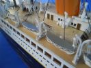 RMS Titanic Limited w/LED Lights Model Cruise Ship 72""