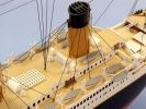 RMS Titanic Limited w/ LED Lights Model Cruise Ship 50""