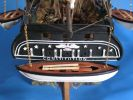 USS Constitution Limited Tall Model Ship 38""