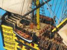 HMS Victory Limited Tall Model Ship 30""