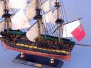 Master And Commander HMS Surprise Limited Tall Model Ship 15""