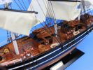 Wooden Cutty Sark Tall Model Clipper Ship 30""