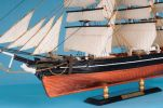 Star of India Limited Tall Model Clipper Ship 21""